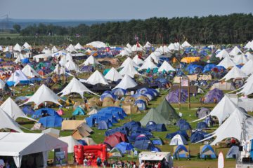What is the best tent for camping